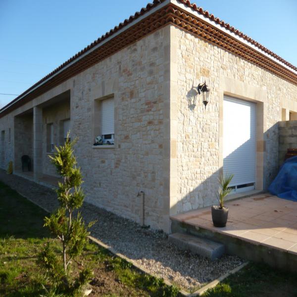 Offres de location Maison Ambarès-et-Lagrave 33440