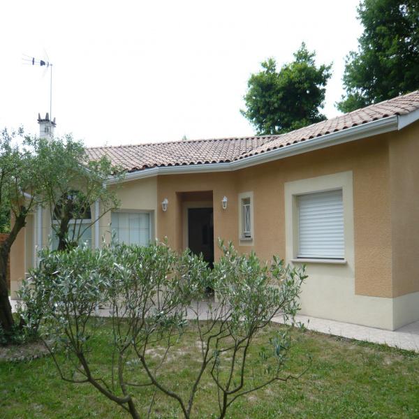 Offres de vente Villa Ambarès-et-Lagrave 33440